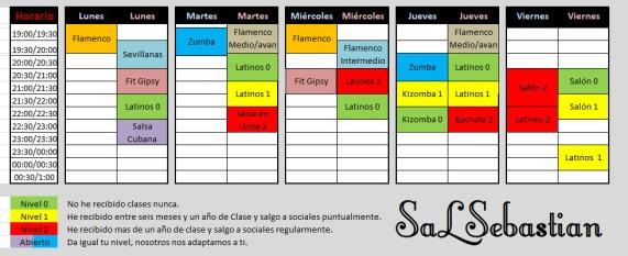 Sal Sebastián