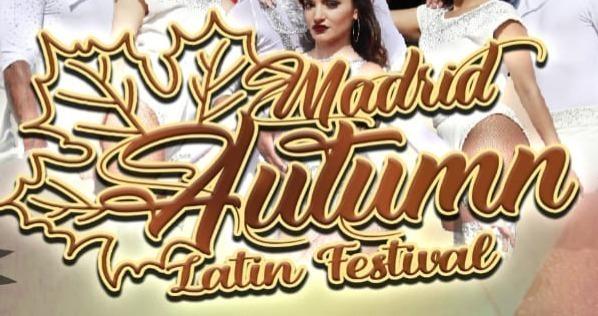 MADRID AUTUMN LATÍN FESTIVAL