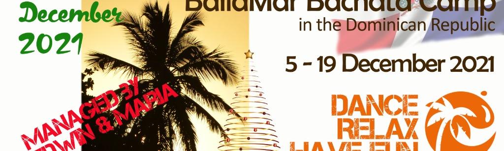 BailaMar Bachata Camp in the Dominican Republic #21
